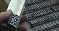 Helveticamovie